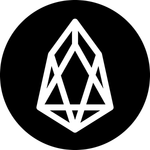 Eos circle logo
