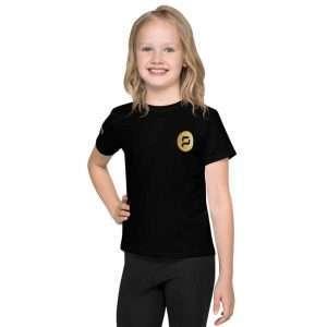 Pirate Chain Kids T-Shirt